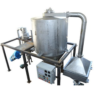 Manufacturer of Industrial Spray Dryers