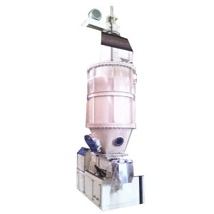 Industrial Spray Dryer Manufacturers