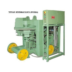 Manufacturer of Fly Ash Brick Machine