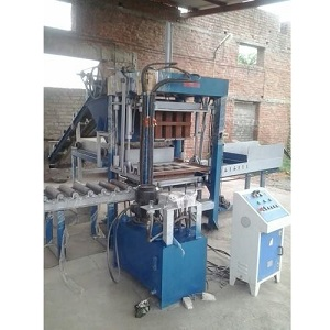 Fly Ash Brick Making Machine Exporters