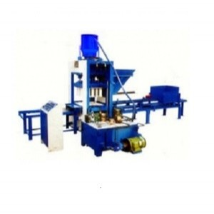 Suppliers of Fly Ash Brick Making Machine