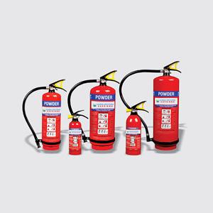 Fire Extinguishers Supplier