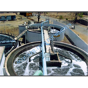 Sewage Treatment Plant Manufacturer