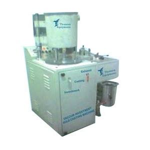 Investment Casting Machine Manufacturer