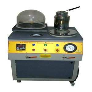 Investment Casting Machine Supplier