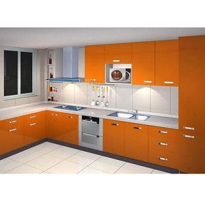 Modular Kitchen Supplier