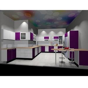 Exporter of Modular Kitchen