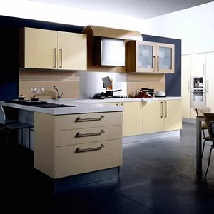 Manufacturers of Modular Kitchen