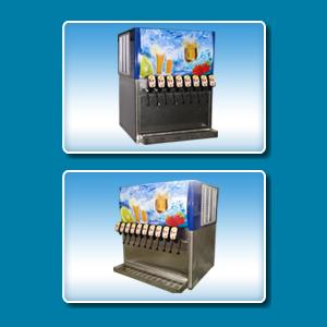 Soda Machine Supplier
