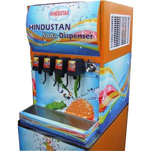 Exporters of Soda Machine