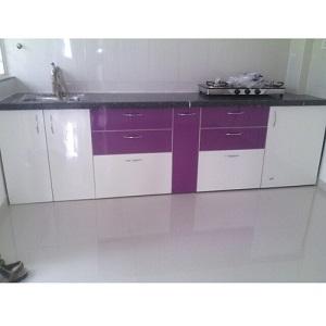 Manufacturer of Modular Kitchen