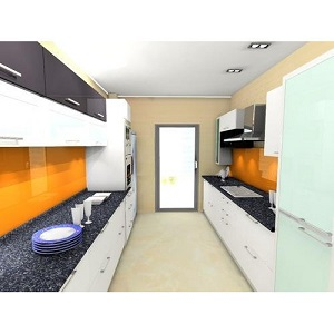 Modular Kitchen Exporter