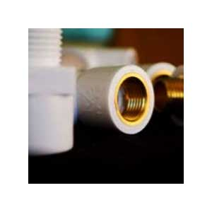 UPVC Pipe Fitting Manufacturer