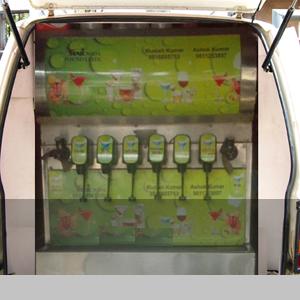 Soda Machine Suppliers