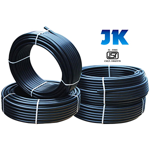 HDPE Pipes Manufacturer