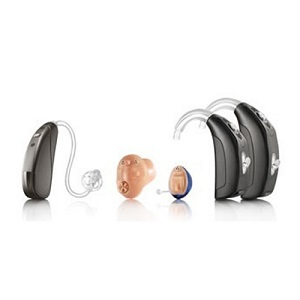Exporters of Hearing Aids