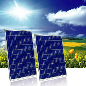 Solar Power Systems Suppliers