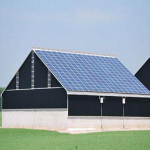 Solar Power Systems Exporter