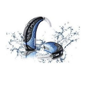 Manufacturers of Hearing Aids