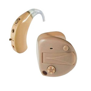 Suppliers of Hearing Aids
