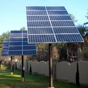 Suppliers of Solar Power Systems
