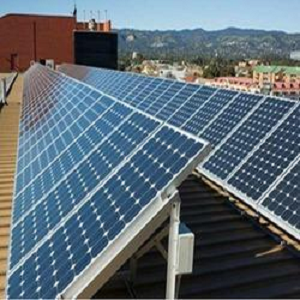 Exporters of Solar Power Systems
