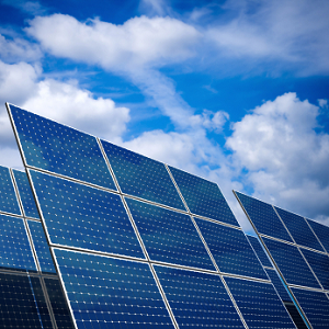 Manufacturer of Solar Power Systems
