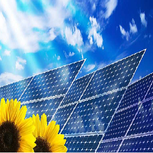 Supplier of Solar Power Systems