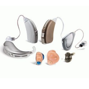 Exporter of Hearing Aids