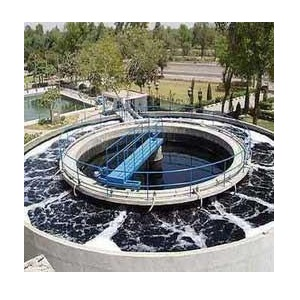 Supplier of Water Treatment Plant