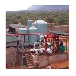 Exporter of Water Treatment Plant