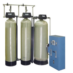 Manufacturers of Water Treatment Plant