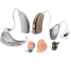 Hearing Aids Supplier