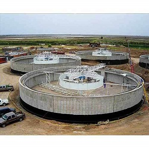 Manufacturers of Water Treatment Plants
