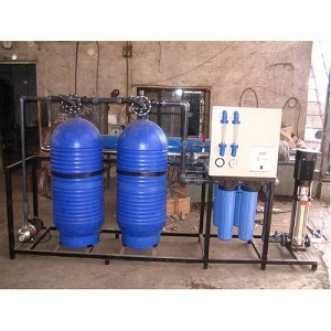 Suppliers of Water Treatment Plants