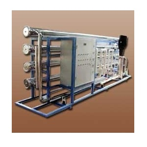 Water Treatment Plant Exporter