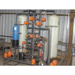 Water Treatment Plants Manufacturer