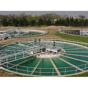 Water Treatment Plants Exporter