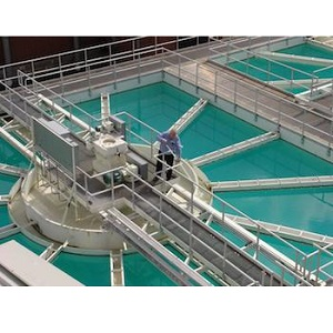 Water Treatment Plants Suppliers