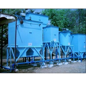 Water Treatment Plants Exporters
