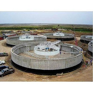 Suppliers of Water Treatment Plant