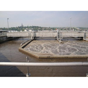 Exporters of Water Treatment Plant