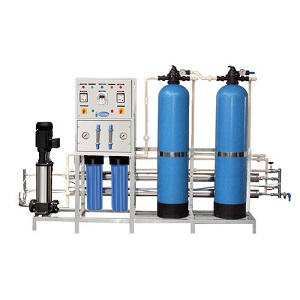Supplier of Water Treatment Plants