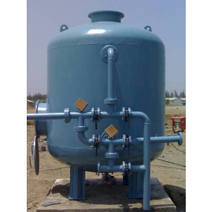 Exporters of Water Treatment Plants
