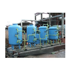 Water Treatment Plant Supplier