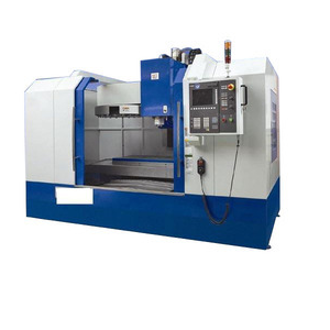 CNC Machine Supplier