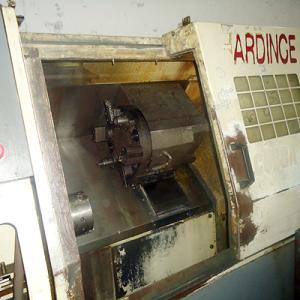 CNC Machine Suppliers