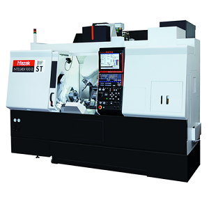 Exporter of CNC Machine