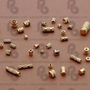 Brass Parts Manufacturer