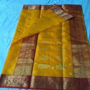 Ladies Sarees Wholesaler
